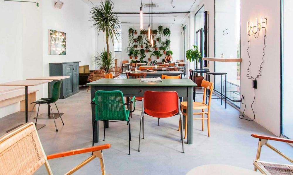 I migliori café di Milano per lo smart working