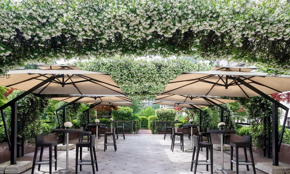 Terrazza PanEVO – The Westin Palace Milan