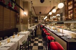 5 bistrot di mare da provare a Milano