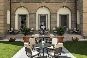 I migliori ristoranti con cortile di Milano