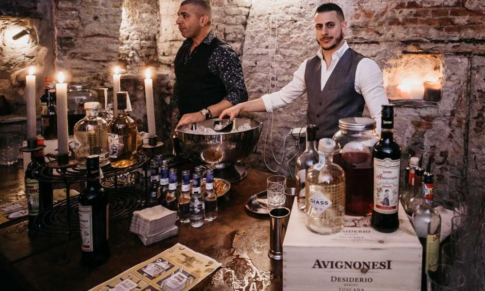 Il catering tailor made firmato MAG Cafè Fa(r)mily