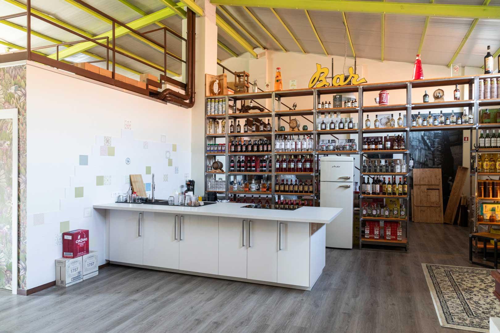 Animo: il nuovo spazio eventi polifunzionale a Milano firmato MAG Cafe
