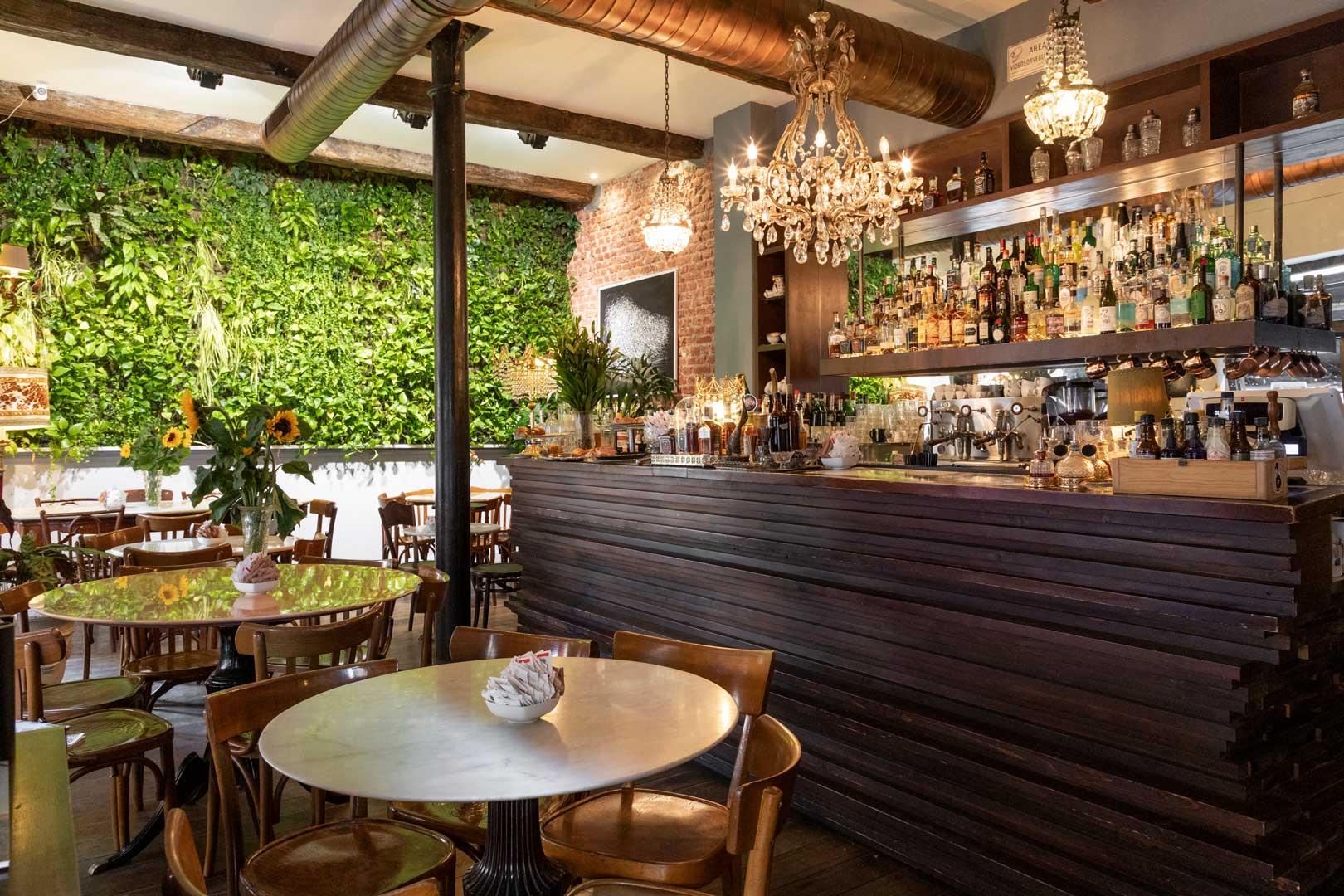 I migliori cocktail bar di Milano aperti ad agosto