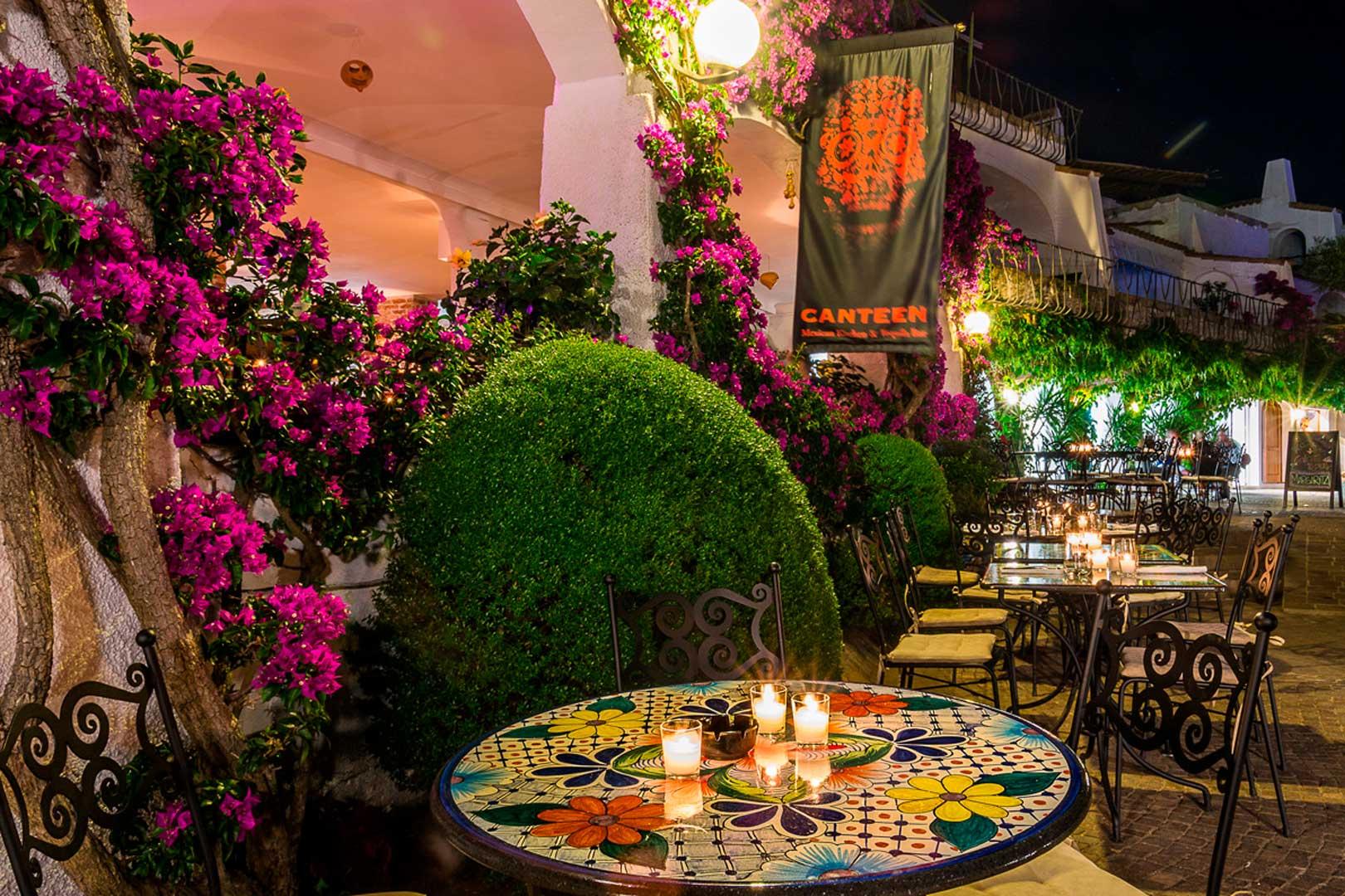 I ristoranti di Milano che puoi trovare anche in vacanza