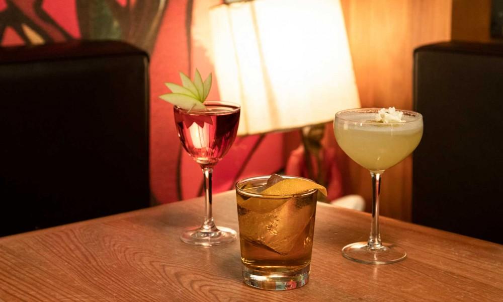 Il sapore dell'estate con i cocktail del Rita