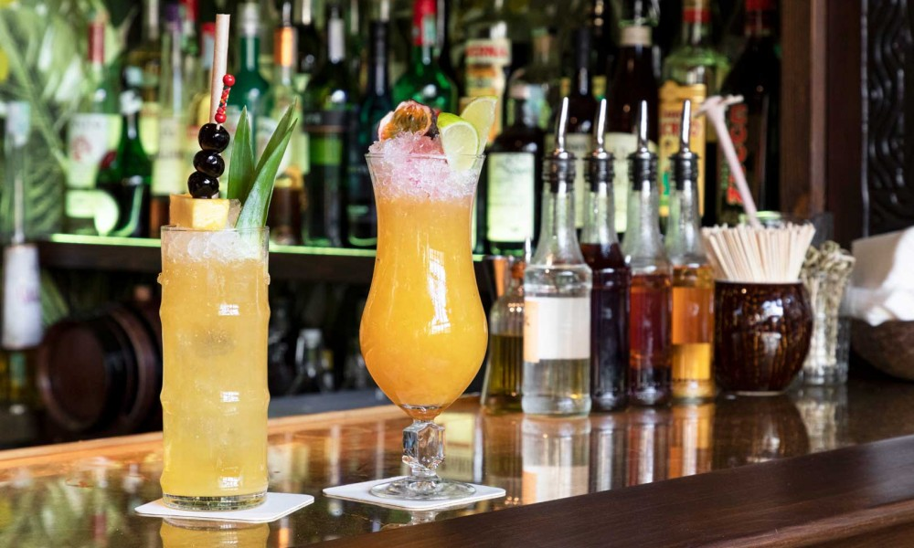 The best cocktails for summer in Milan