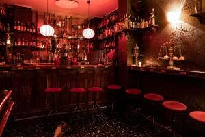 Viaggio in Asia con la nuova drink list del 1930 - Milano