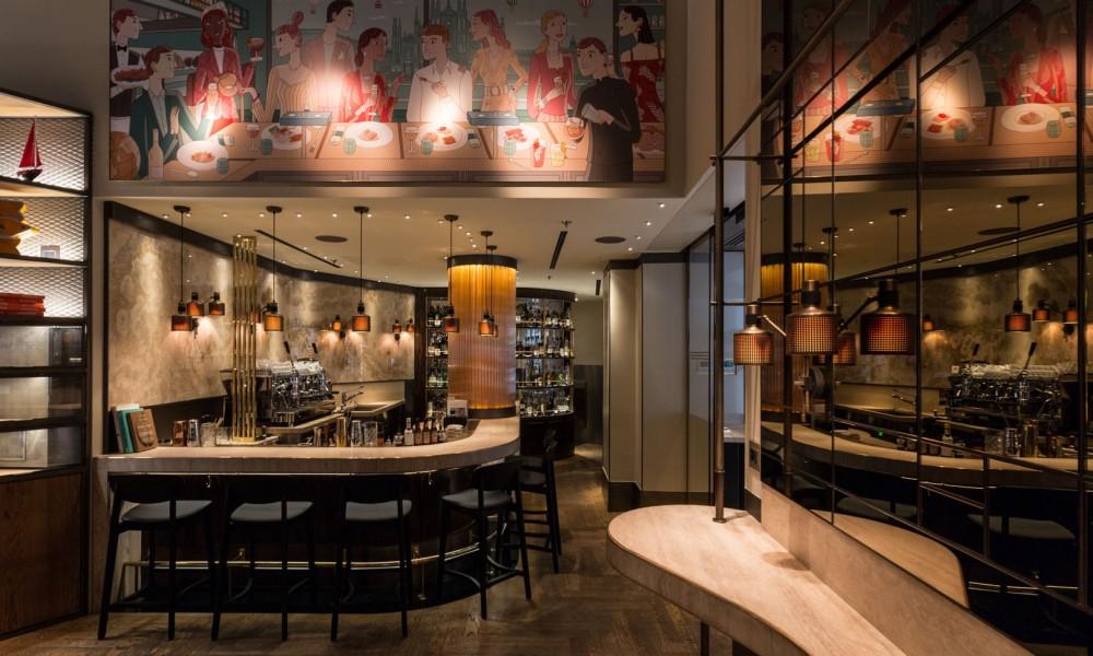 Langosteria Café Milano