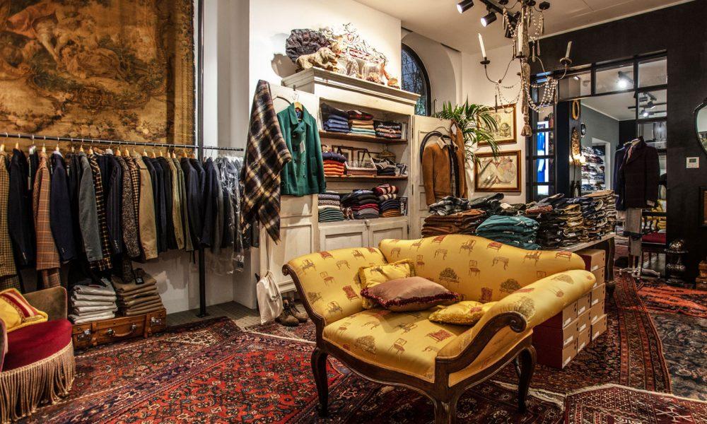 5 negozi a Milano dove fare shopping a Novembre