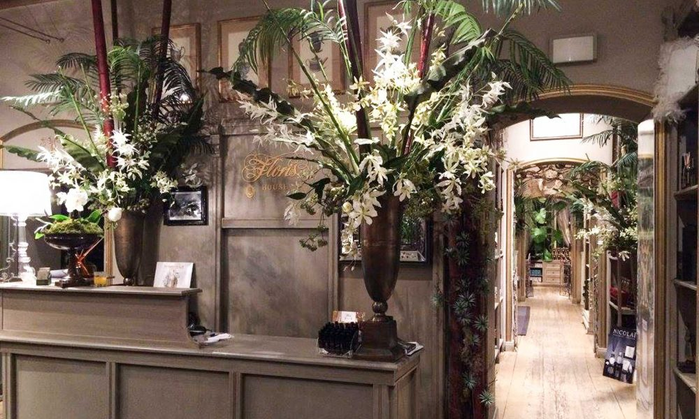 Floris House Concept Store