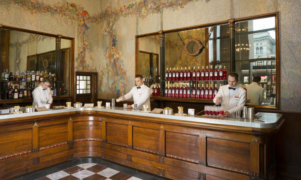 5 Cocktail Bar a Milano da provare a Dicembre