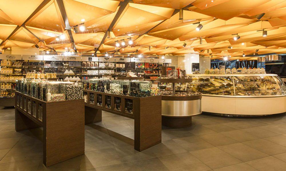 Food Market La Rinascente