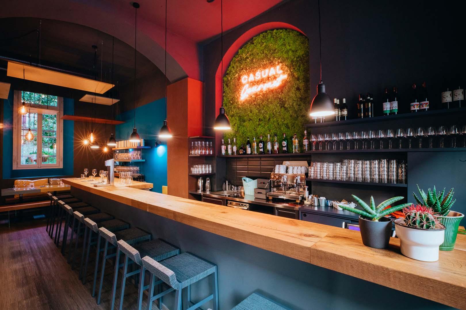 I ristoranti più romantici di Milano
