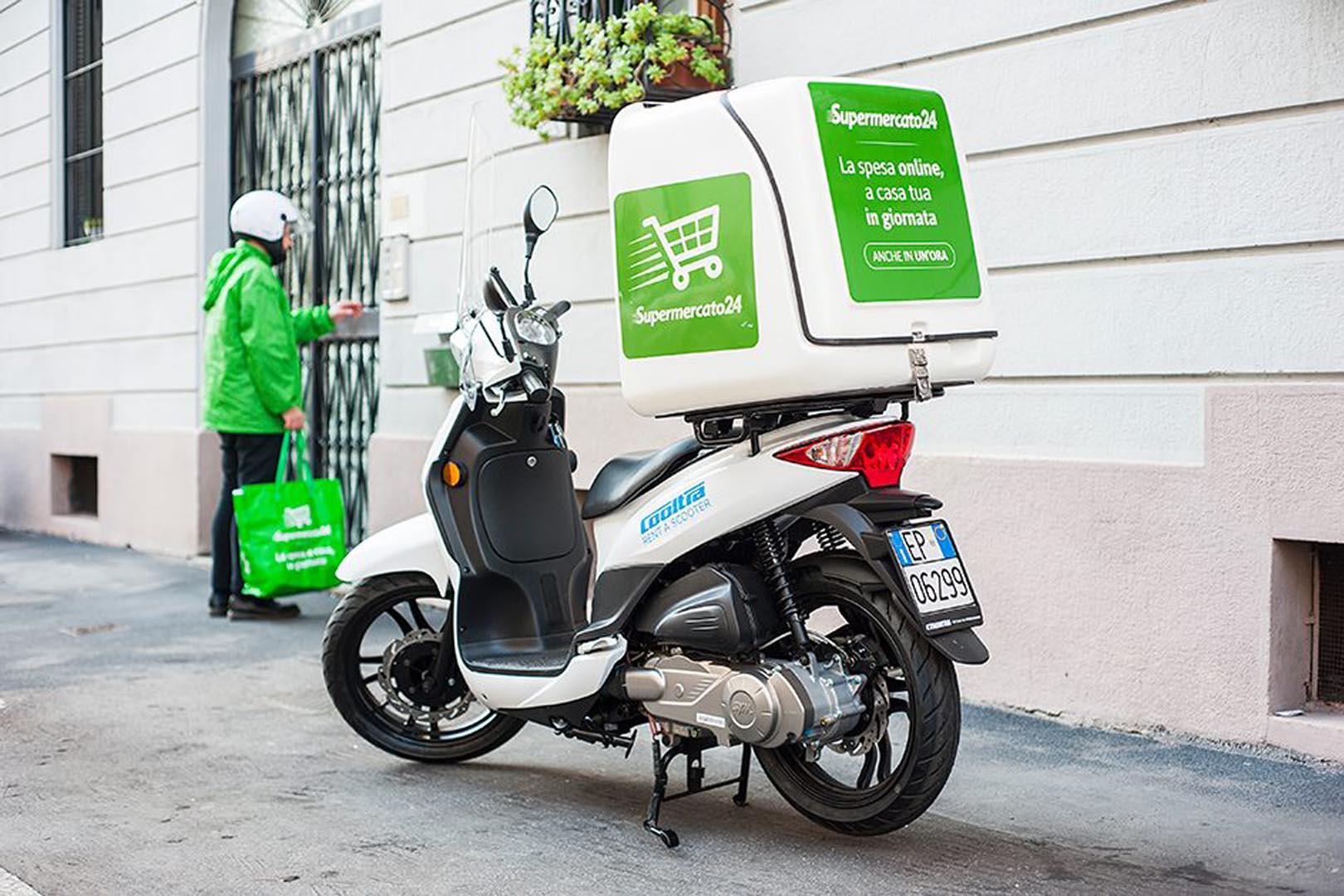 I migliori delivery di Milano