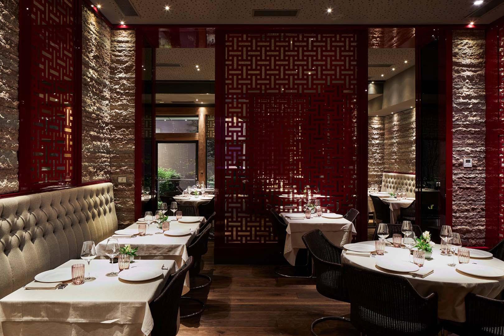 I migliori ristoranti cinesi di Milano
