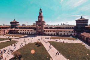 Le Migliori Passeggiate all'Aperto in Solitaria a Milano