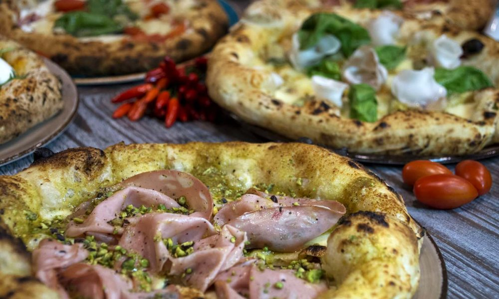 The best pizzerias in Milan