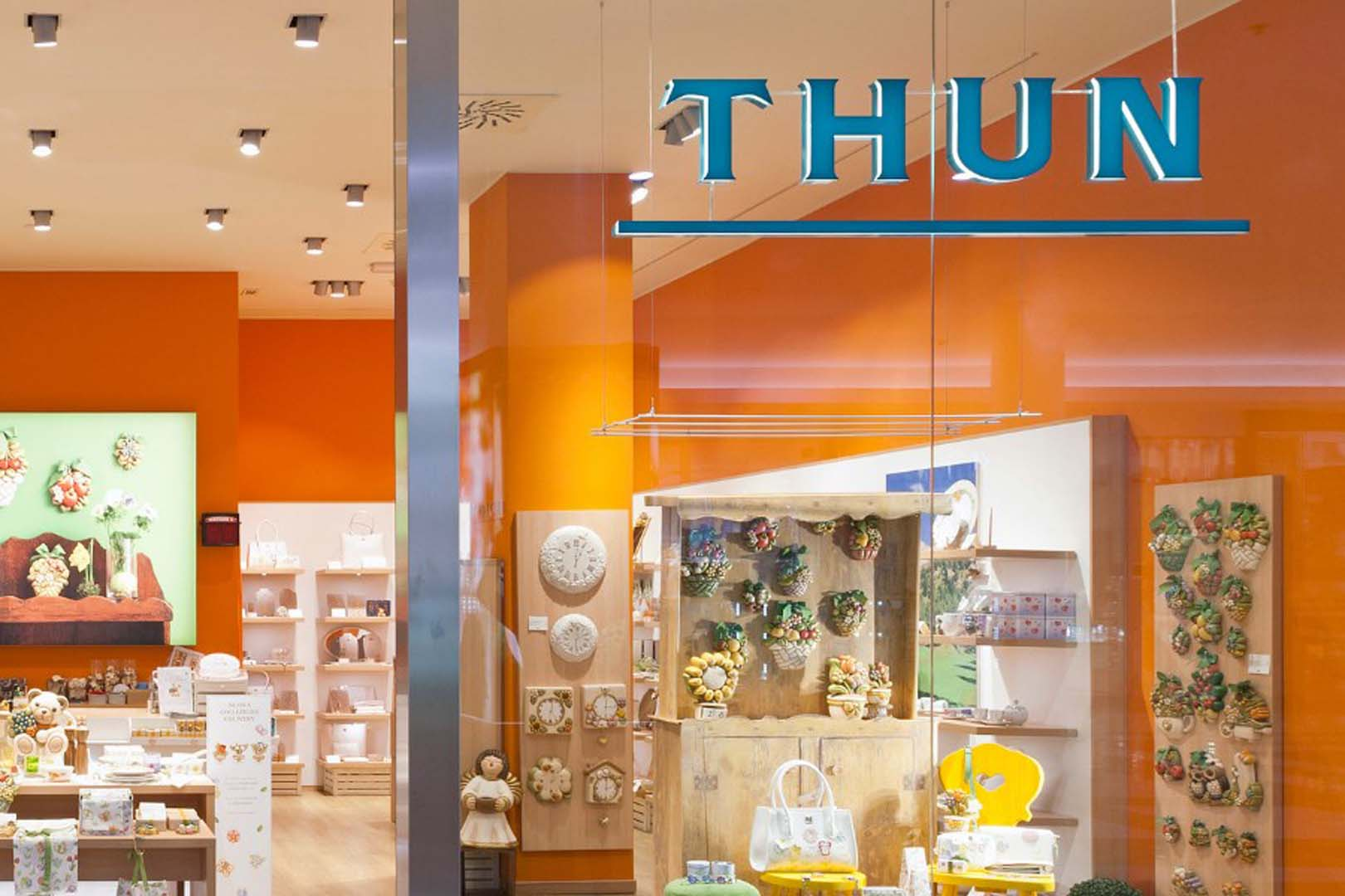 Thun Store