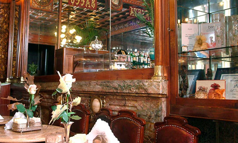 Caffè Mulassano
