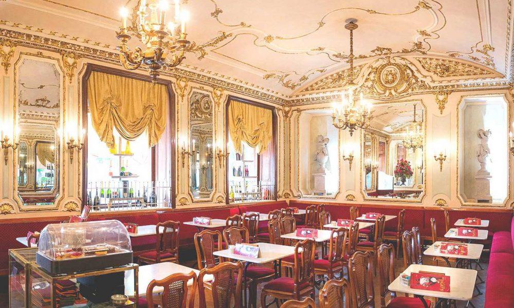 Caffè Platti dal 1875