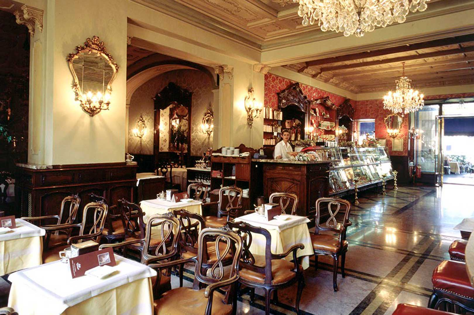 Caffè Torino | FLAWLESS.life - The Lifestyle Guide Made By Locals