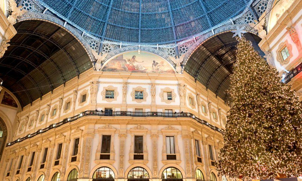 Cosa fare a Milano Durante le Feste Natalizie