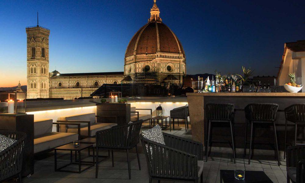 Divina Terrazza – Grand Hotel Cavour