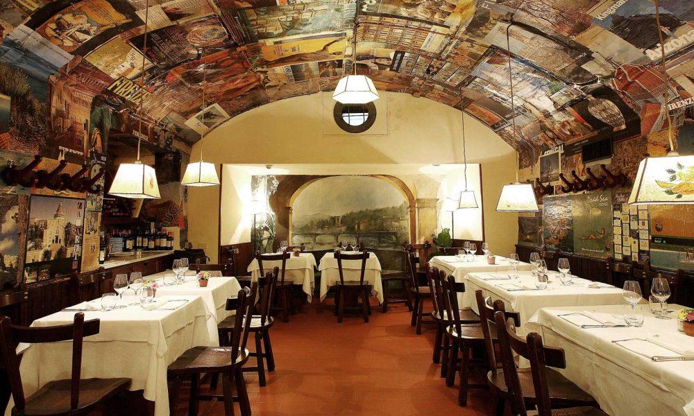 Le Migliori Trattorie di Firenze
