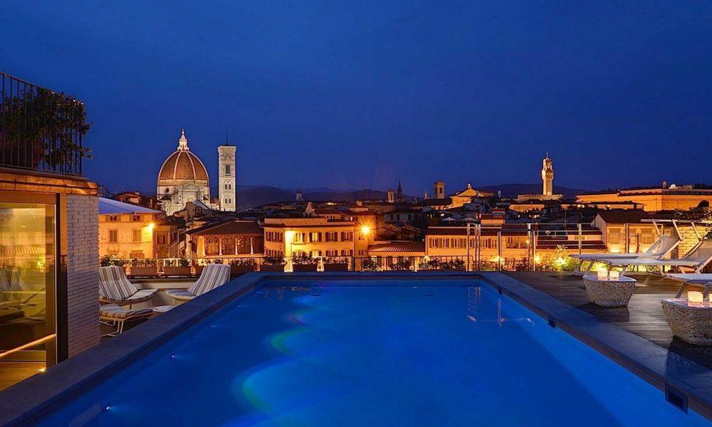 I Migliori Aperitivi in Terrazza a Firenze
