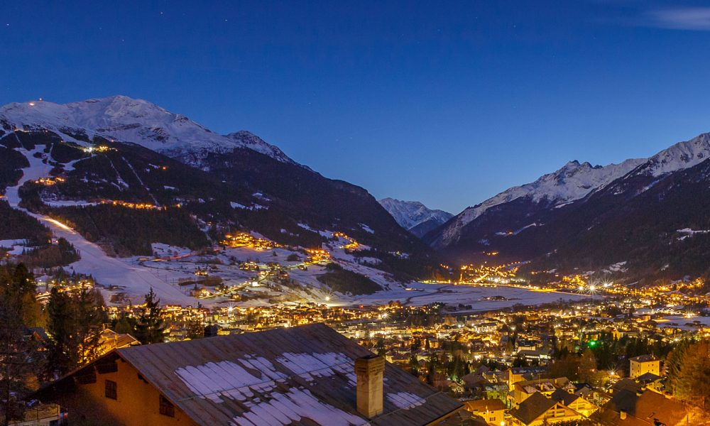 Visit Bormio: Spas, Hotels, Restaurants, Skiing and Local Specialties