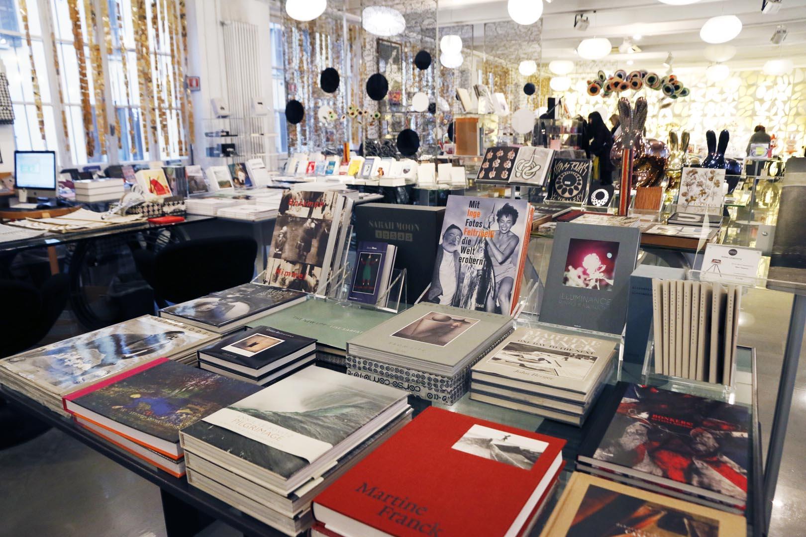 10 Corso Como Bookshop