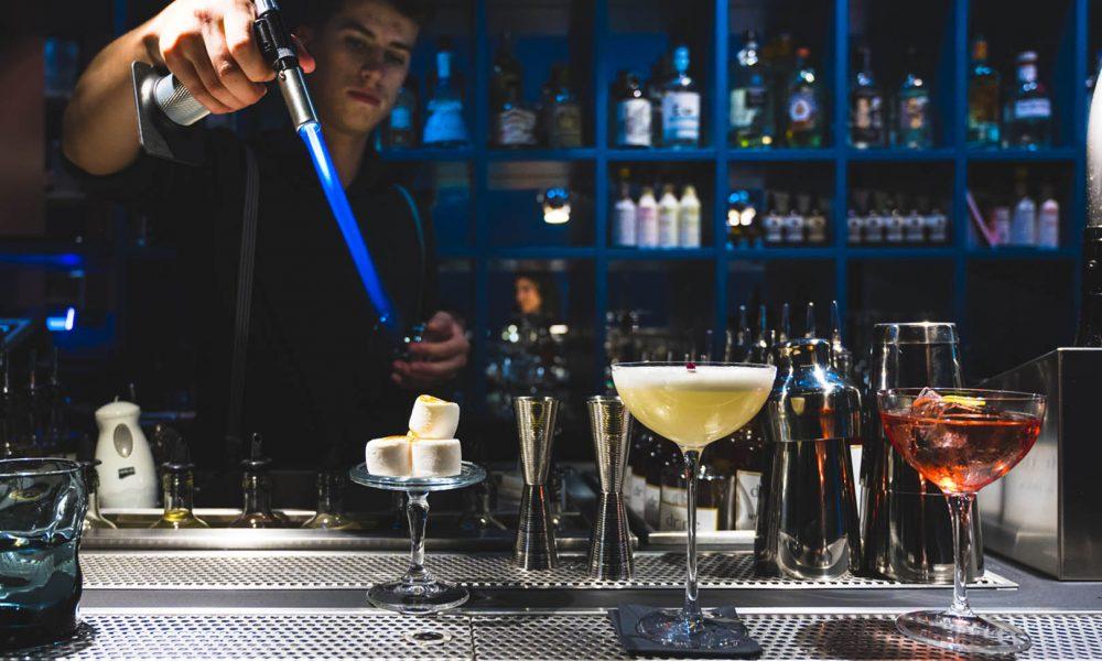 5 Cocktail Bar a Milano da Provare a Marzo