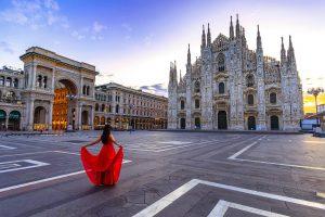 Donne di Milano