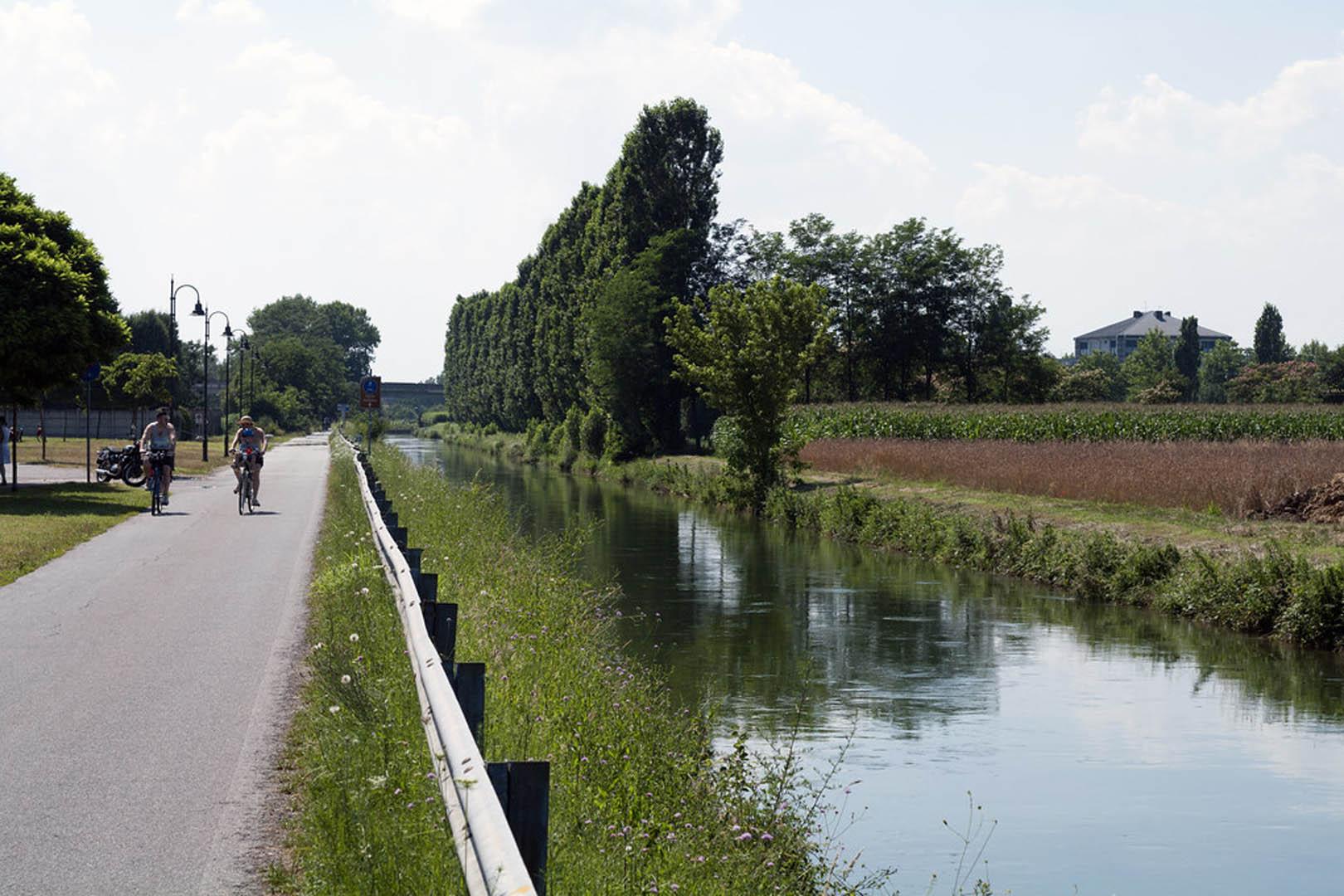 I Migliori Percorsi in Bici a Milano e Dintorni