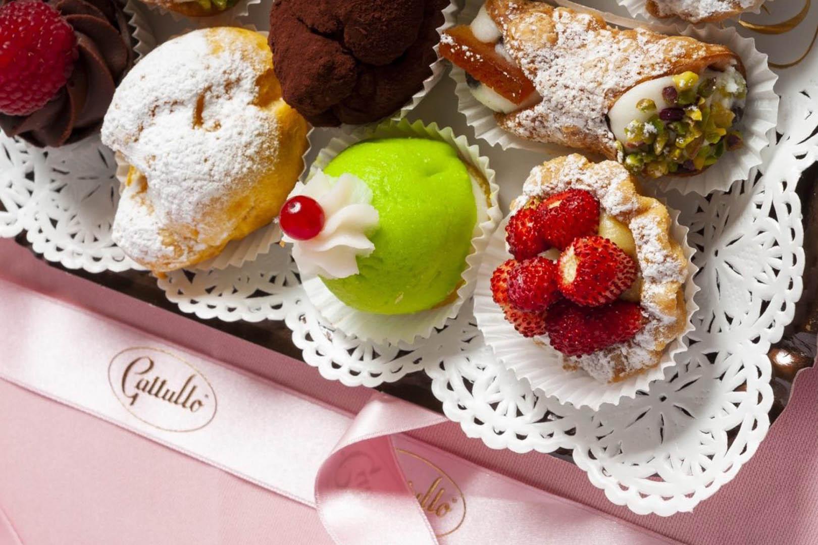Le 10 Migliori Pasticcerie di Milano con Consegna a Domicilio