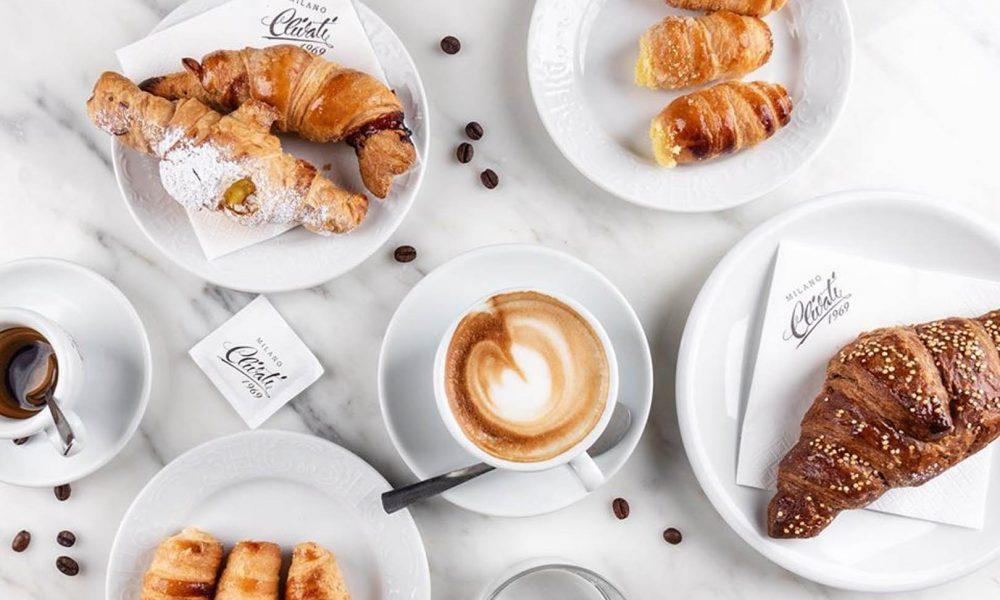 Dolci in Delivery a Milano: Le Migliori Pasticcerie con Consegna a Domicilio