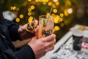 Come preparare un cocktail Paloma da vero messicano