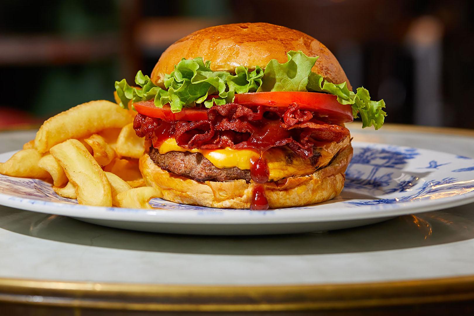 I Migliori Hamburger a Milano in Delivery
