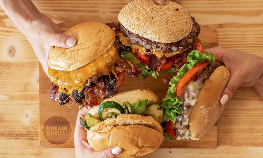Hamburger in Delivery a Milano: Le Migliori Hamburgerie con Consegna a Domicilio