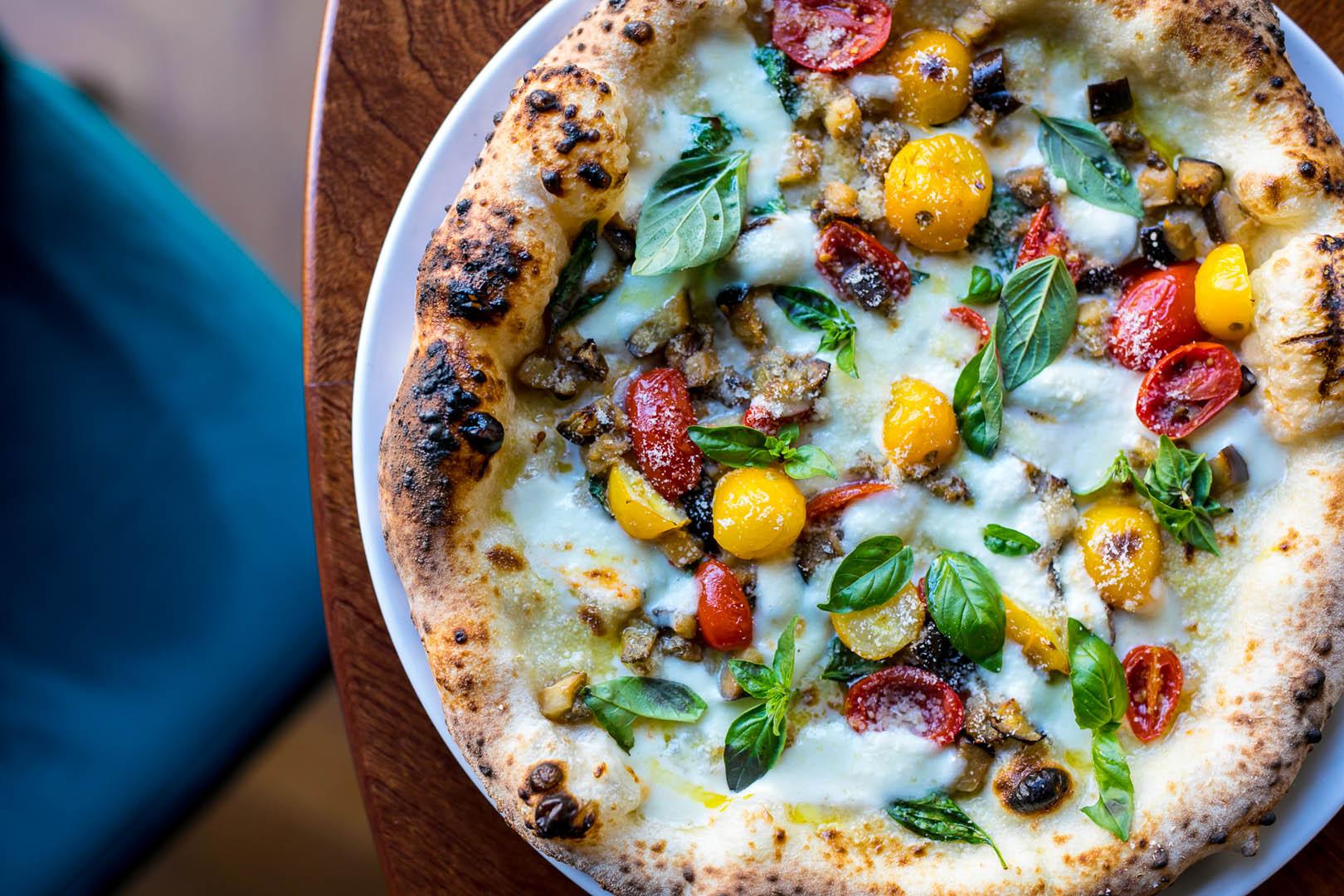 Pizza in Delivery a Milano le Migliori Pizzerie con Consegna a Domicilio