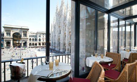 Le terrazze piu belle di Milano