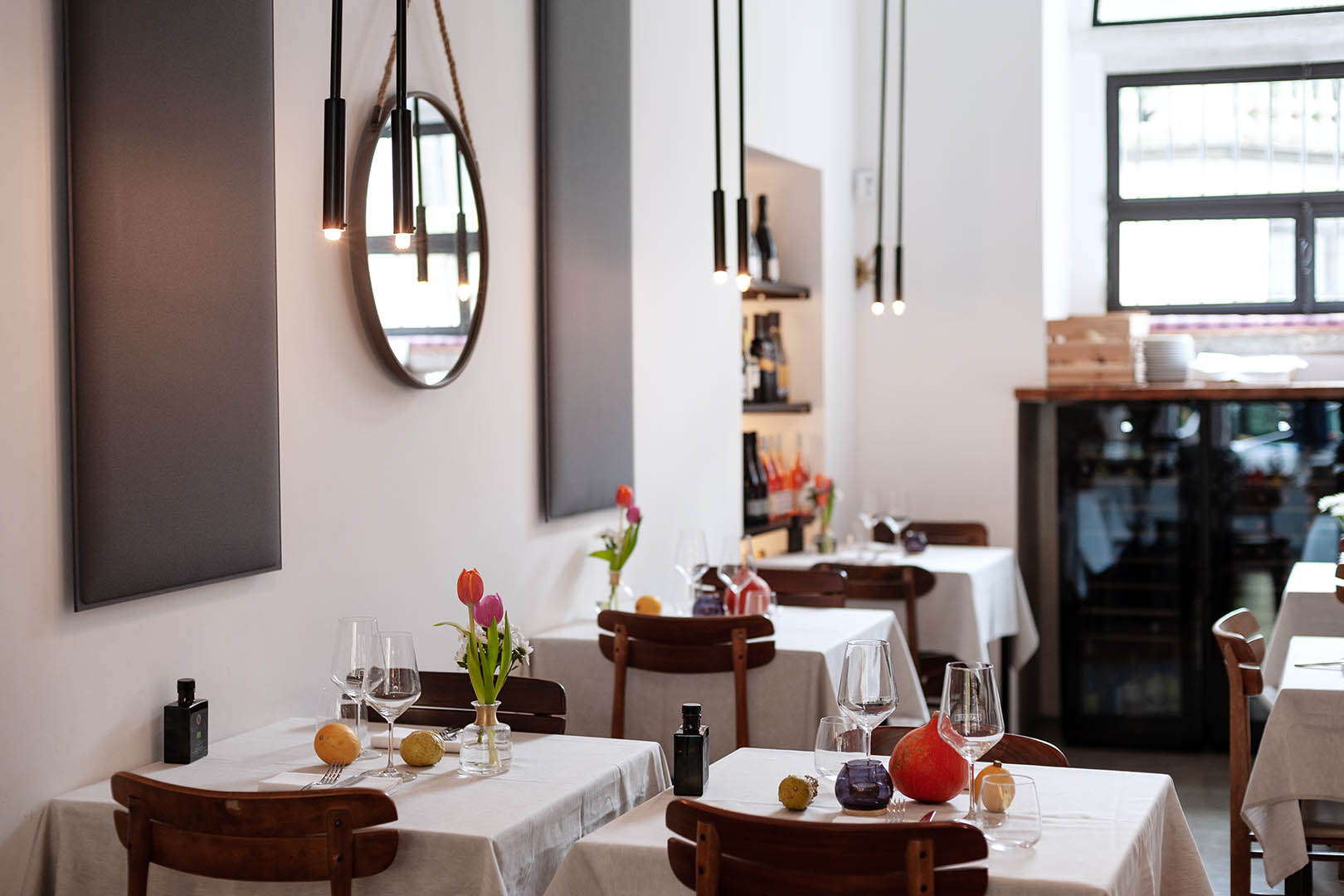 I migliori ristoranti di pesce a milano