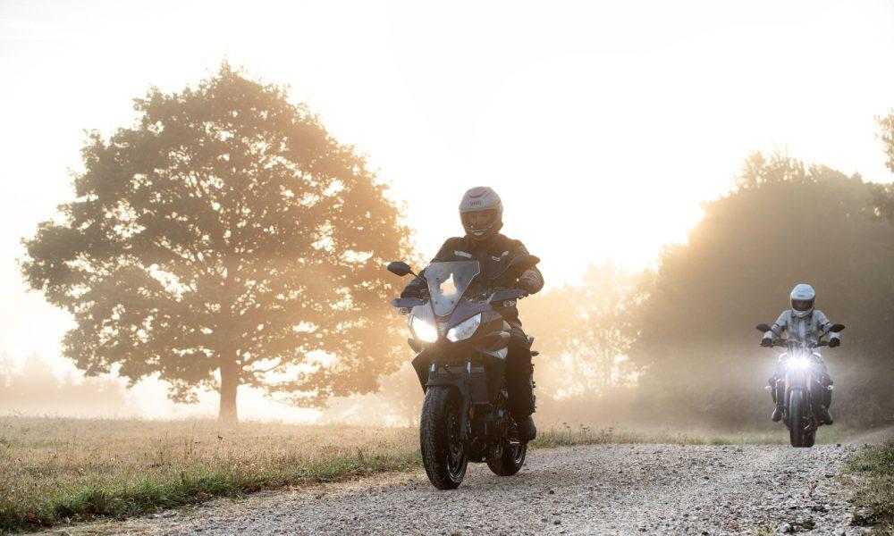 Dal Po al Garda, l'Itinerario in Moto Verso Mantova