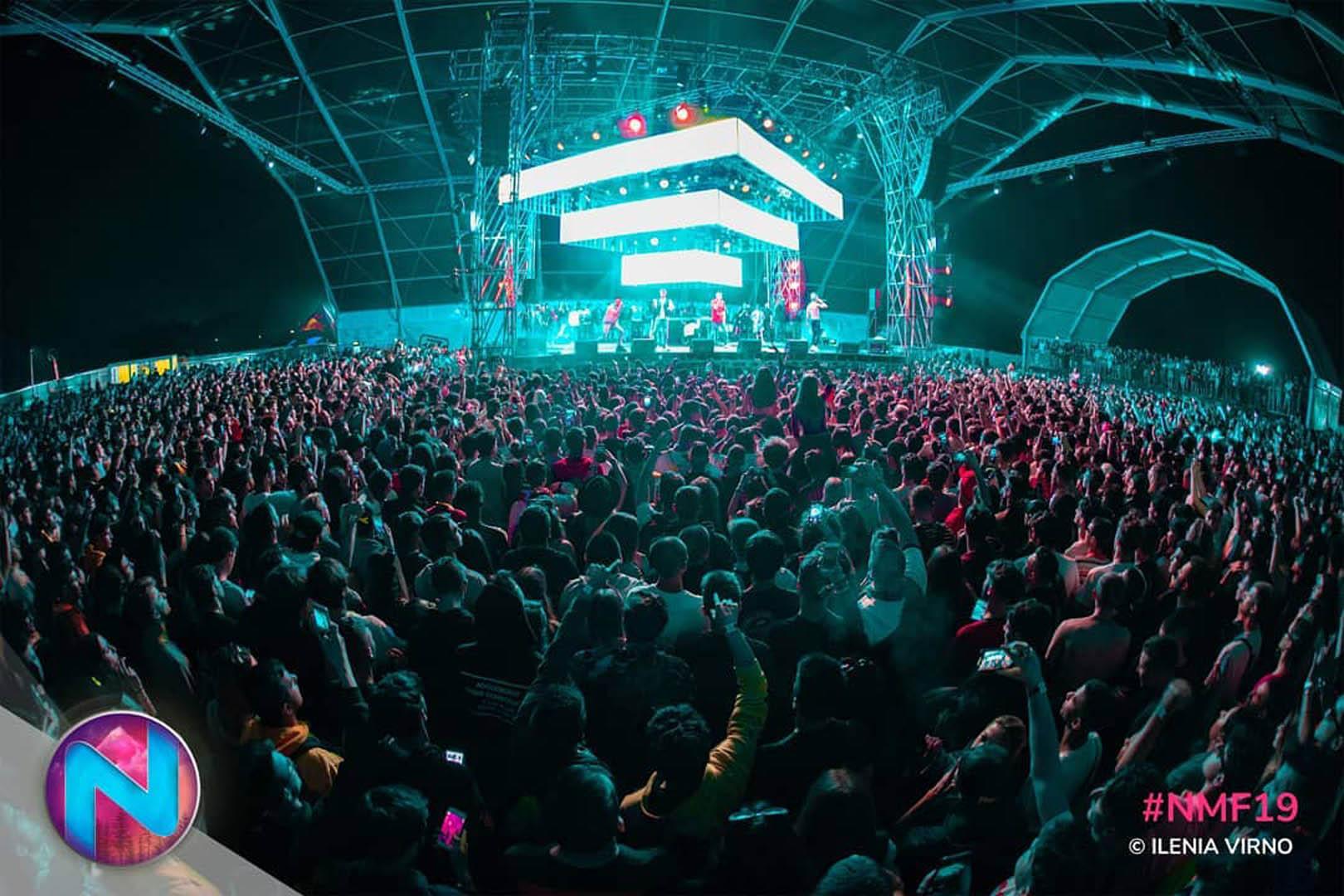 I Migliori Dj Set e Festival di Musica Elettronica in Italia