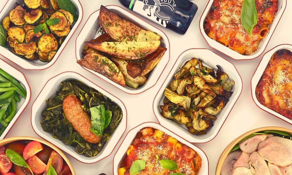 Le Gastronomie con Delivery più Buone di Milano