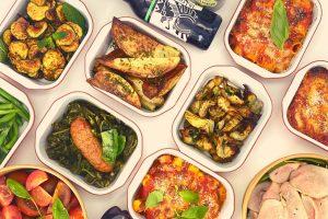 Le Migliori Gastronomie in Delivery di Milano
