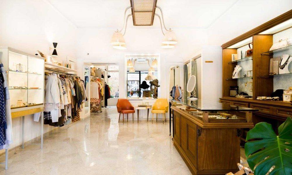 Boutique Nadine