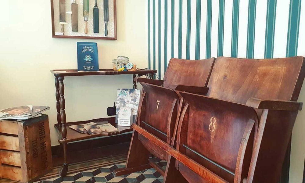 Machete Barber Shop