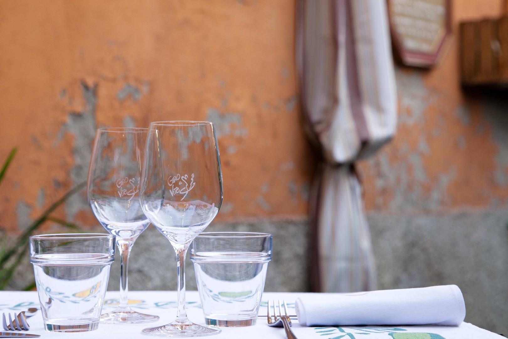 Bere Vino a Bologna