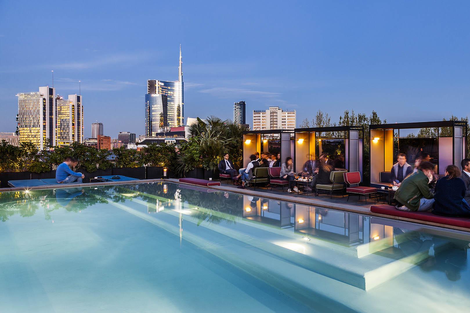 Estate 2020 i migliori cocktail bar di Milano